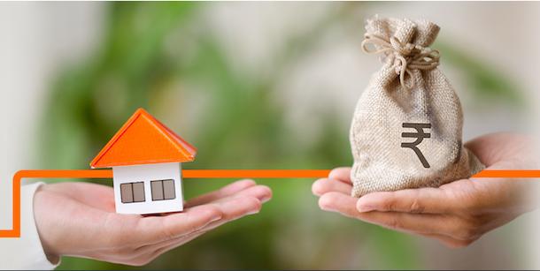 Где взять кредит под квартиру, взятую в ипотеку