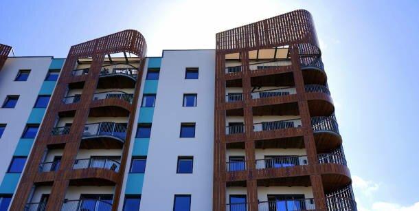 Кредит под залог покупной квартиры